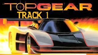 Top Gear Track 1 ~ Eurobeat remix ~ 10 hours loop