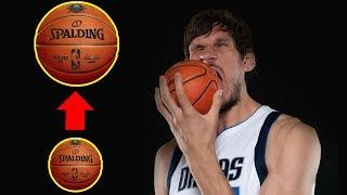NBA Top 10 Players That Forced Change In The League