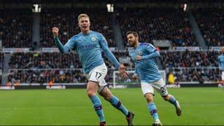 Kevin de bruyne all time best skills and goals for man city 2020