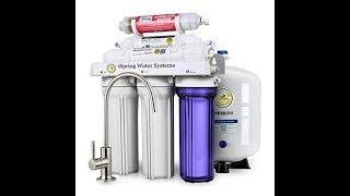 Top 10 Best Water Filtration System for House in 2020 Reviews