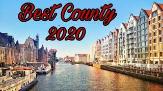 Top 10 best county in the world |in 2020|TOP rank country| #worldinfo #country