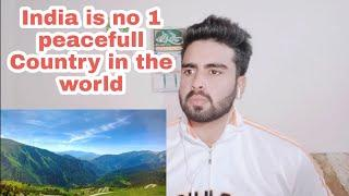 Pakistani Reacting to India's top 10 peacefull states By |Pakistani Reactions|❤