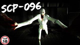 Top 10 Scary SCPs in Video Games