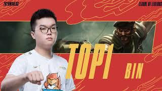 Worlds 2020 TOP 5 Plays (Group A Week 2): It's BIN a Fun Group