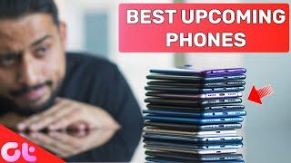 Top 10+ Best Upcoming Phone Launches in India After Lockdown | OnePlus 8, Poco F2 | GT Hindi
