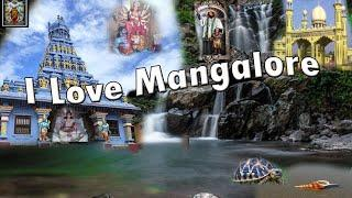 Top 10 Visiting Place in Mangalore | Kudla Famous Places | Mangalore Best Place | Visit Namma Kudla