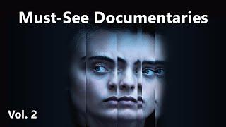 Top 10 Best Underrated Documentaries of All Time (Netflix & YouTube) - Volume 2
