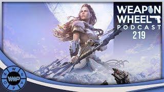 Horizon PC   PlayStation 5   Halo Reach PC   Resident Evil 3   PlayStation Handhelds - WWP 219
