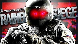 The BEST Rainbow Six Siege Video So Far...