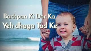 Dedicated to father || Love ||dekh ke tujhko dil ko mere|| janwar || whatsap statu happy fathers day
