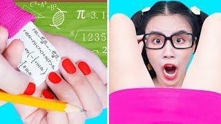 Back To School: 23 TYPES OF TEACHERS IN CLASS | FUNNY BACK TO SCHOOL TEACHERS | Funny School Pranks