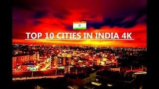 Top 10 Largest Cities in India by area | Biggest city in India | 2020 के भारत के 10 सबसे बड़े शहर।