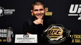 Every Lightweight Champion in UFC History