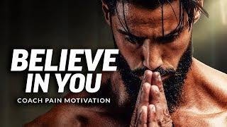 DON'T WASTE YOUR LIFE - Powerful Motivational Speech Video (Ft. Coach Pain)
