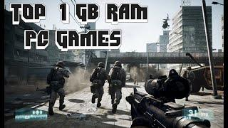 Top 10 best Low end pc games ( 1 GB Ram, No Graphics card)