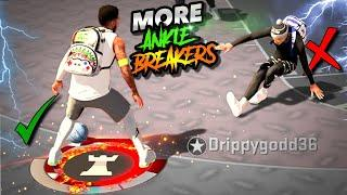 Animations YOU NEED To Get MORE Ankle Breakers! 6'6 Pure Playmaker Badges - NBA 2K20