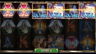 TOP 5 BIGGEST WINS OF THE WEEK ★ FULL LINE ON KNIGHTS SLOT