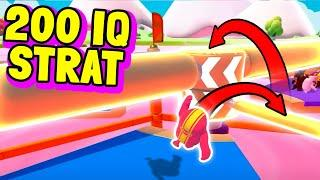 These 200 IQ Tricks Will Get You WINS... FALL GUYS FAILS & EPIC WINS #14