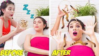 23 COOL PRANKS AND GAMES FOR YOUR FRIENDS | Funny Pranks! Prank Wars! Best Pranks & Funny Moments