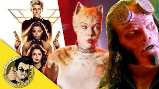 Top 10 Worst Movies of 2019 - Awfully Good Movies