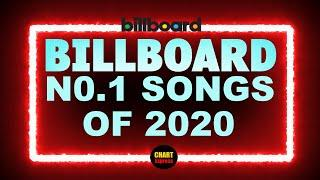 Billboard No. 1 Songs of 2020 (so far) | Billboard Hot 100 | ChartExpress