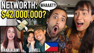 PHILIPPINES Richest YOUTUBERS of 2020 (TOP 10 With NETWORTH)