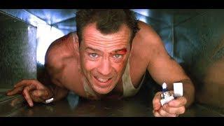 New Action Movie 2020 Die Hard 1 Full Movie - Bruce Willis Movie