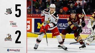 12-4-19 | Highlights | Chicago Wolves