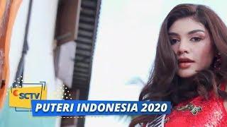 Pengumuman Top 6 Puteri  Indonesia 2020