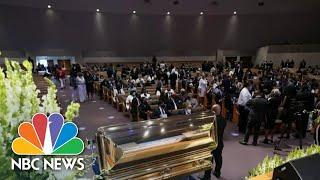 NBC Nightly News Broadcast (Full) - June 9th, 2020 | NBC Nightly News