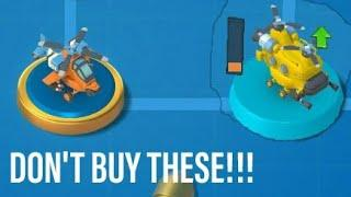 The Worst Decision I Ever Made (Boom Beach Warships Season 5