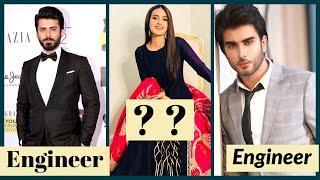 Top 10 Most Educated Pakistani Celebrities 2020