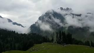 Top 10 Most Beautiful Place in Jammu and Kashmir( Indian occupied  Kashmir