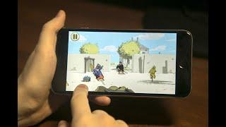 Top 10 Android And IOS Games With Addictive Game Play¦¦ULTRA HD GRAPHICS
