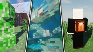 Top 10 Minecraft Mods (1.15.1) - 2020