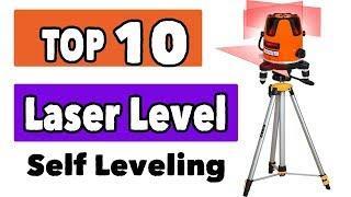 Best Self Leveling Laser Level | top 10 Budget Self Leveling Laser Level