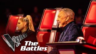 All of the highlights from week 2 of The Battles! | The Voice UK 2020