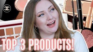 *LUXURY* TOP 3 MAKEUP PRODUCTS IN EVERY CATEGORY ... Luxury and High End Makeup Favourites!