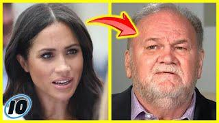 Top 10 Celebrities Exposed By Their Family Members