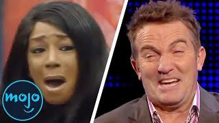 Top 10 WTF British Television Moments