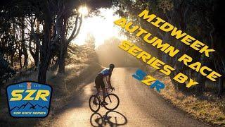 MIDWEEK Autumn Series by SZR