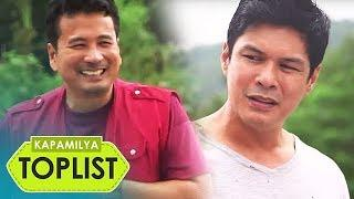10 times Domeng proved to be the ever-reliable friend of Philip in Starla | Kapamilya Toplist