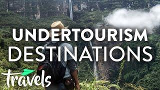 Top 5 Under Tourism Destinations | MojoTravels