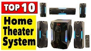 Best Home Theater Systems Under 1000  | Top 10 5.1 Surround Sound System