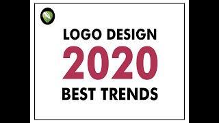 Logo Design Trends in 2020 | Top 10 Logo Design Trends