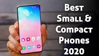 Top 5 Best Small & Compact Phones for 2020 | Small Smartphones 2020