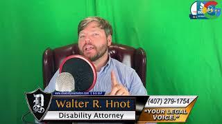 #6 of the top 10 questions you need to ask your future social security disability representative.