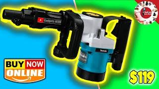 7 Makita Tools That Will Make Your Life Easier Available On Amazon