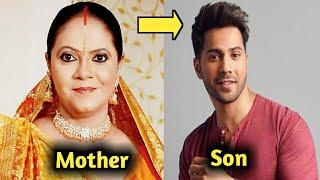 Top 10 Unseen Mothers Of Bollywood Actors | 2020