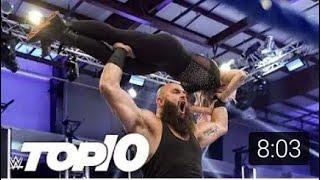 WWE TOP 10 FULL STREET FIGHT FULL ENJOY THIS VIDEO OF WWE 3 DECEMBER 2020 IN HINDI